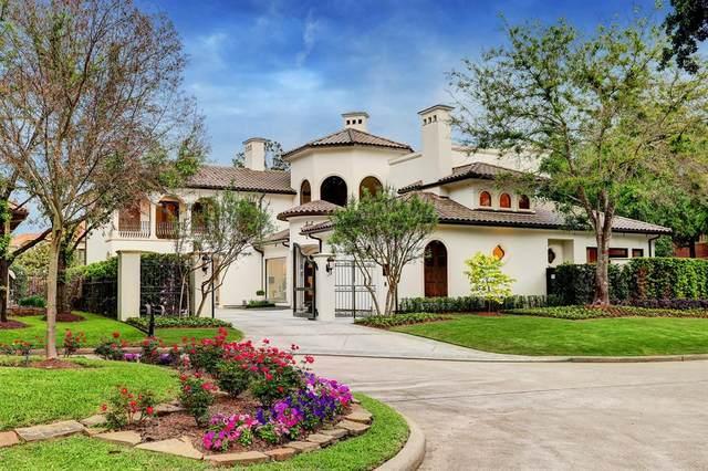 302 Gable Lodge Court, Houston, TX 77024 (MLS #66696940) :: Keller Williams Realty