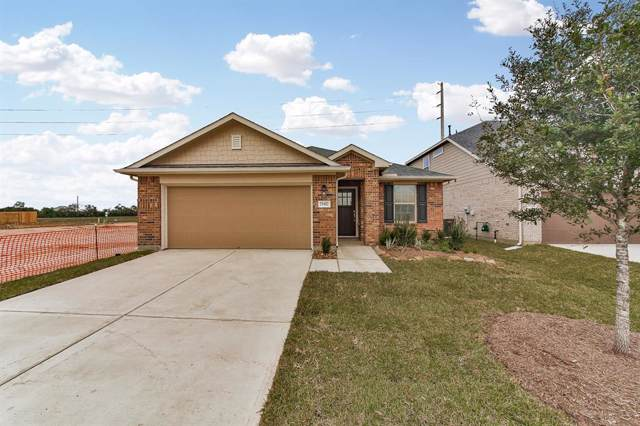 19402 Tobiano Park Drive, Tomball, TX 77377 (MLS #66698784) :: Texas Home Shop Realty