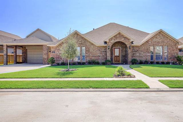 2504 Bisbee Road, League City, TX 77573 (MLS #66699764) :: Texas Home Shop Realty