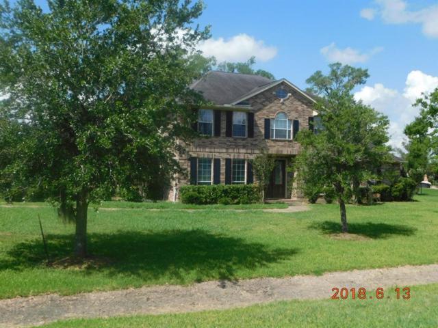 9010 Lady Laura Lane, Richmond, TX 77469 (MLS #66704989) :: Giorgi Real Estate Group