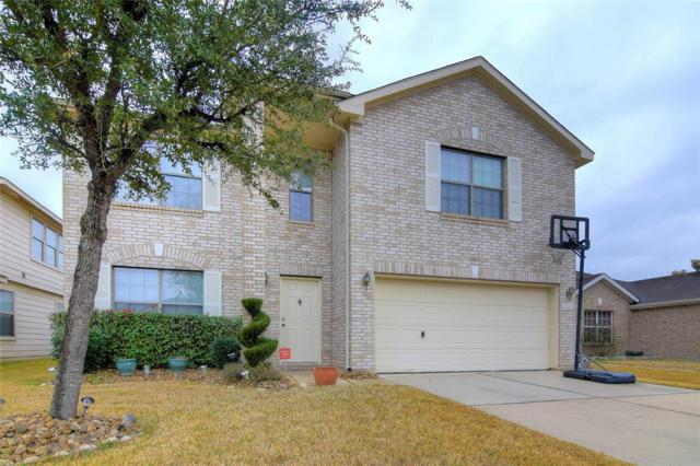 15118 Hensen Creek Drive, Houston, TX 77086 (MLS #66705030) :: Giorgi Real Estate Group