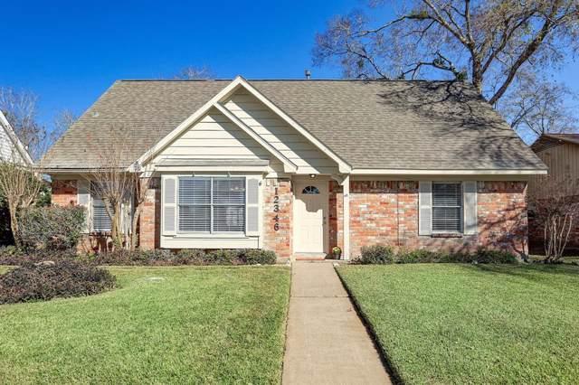 12346 Huntington Venture Drive, Houston, TX 77099 (MLS #66705948) :: Ellison Real Estate Team