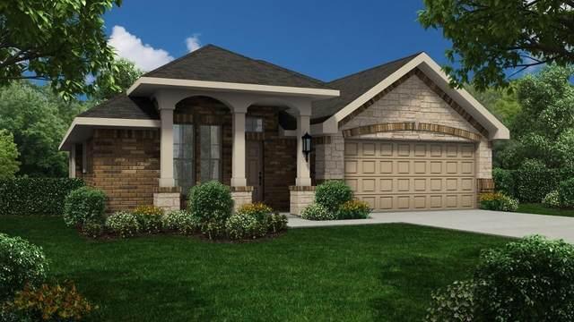 1614 Diamond Mountain Drive, Iowa Colony, TX 77583 (#66707323) :: ORO Realty