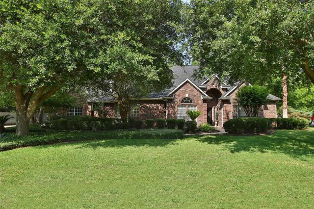 1005 The Cliffs Boulevard, Montgomery, TX 77356 (MLS #66707527) :: Krueger Real Estate