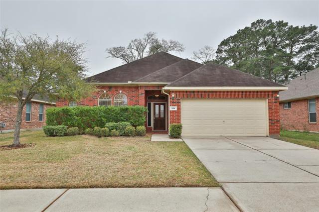 1014 Bay Sky Way, Seabrook, TX 77586 (MLS #66709068) :: The Sold By Valdez Team