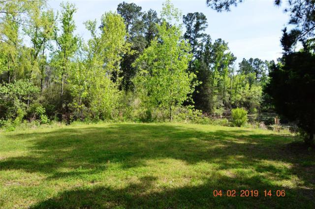 99 Cedar Ridge, Cleveland, TX 77327 (MLS #66709080) :: Texas Home Shop Realty