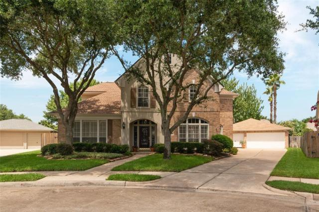 1807 Chatham Trails Court, Sugar Land, TX 77479 (MLS #66710524) :: The Bly Team
