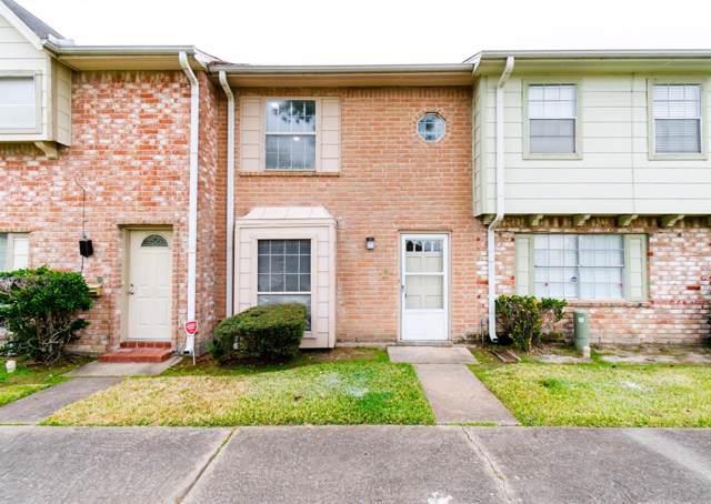 12967 Clarewood Drive, Houston, TX 77072 (MLS #66711364) :: Ellison Real Estate Team