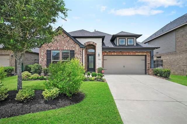 3530 Chestnut Grove Lane, Fulshear, TX 77441 (MLS #66713795) :: The Queen Team