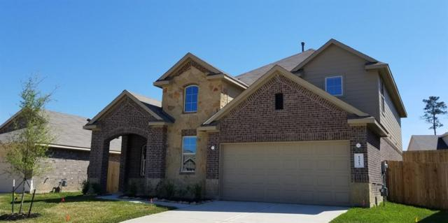 13913 Nicolet Arbor, Conroe, TX 77384 (MLS #66716187) :: The Collective Realty Group