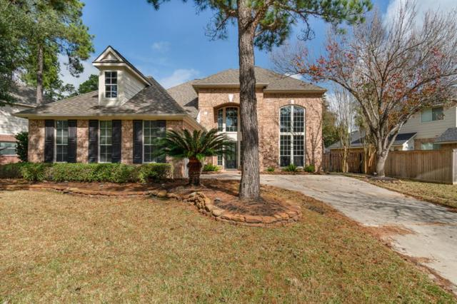 9334 Sotherloch Lake Drive, Spring, TX 77379 (MLS #66719445) :: Grayson-Patton Team