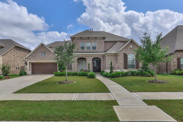 27207 Oakland Cliff Court, Katy, TX 77494 (MLS #6672021) :: The Heyl Group at Keller Williams
