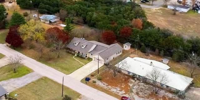 186 Maple Street, Fredericksburg, TX 78624 (MLS #66720551) :: Texas Home Shop Realty