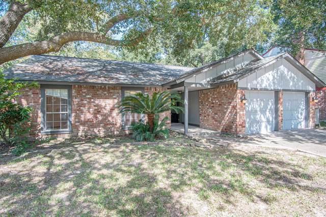 3123 Birch Creek Drive, Houston, TX 77339 (MLS #66722605) :: The Home Branch