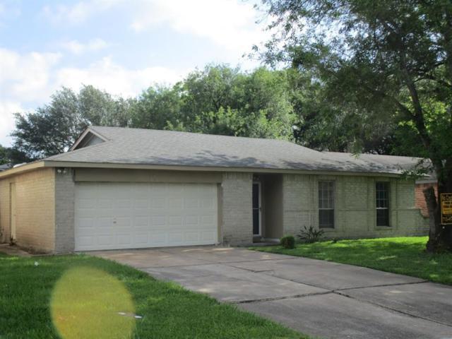 9907 Cardinal Street, La Porte, TX 77571 (MLS #66723208) :: Texas Home Shop Realty