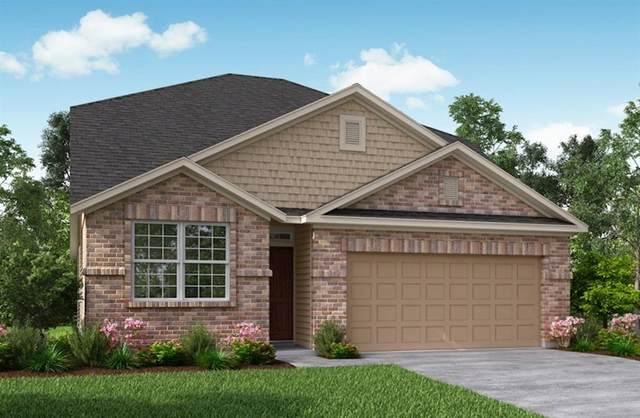 4310 Umber Shadow Drive, Spring, TX 77386 (MLS #66723769) :: Giorgi Real Estate Group