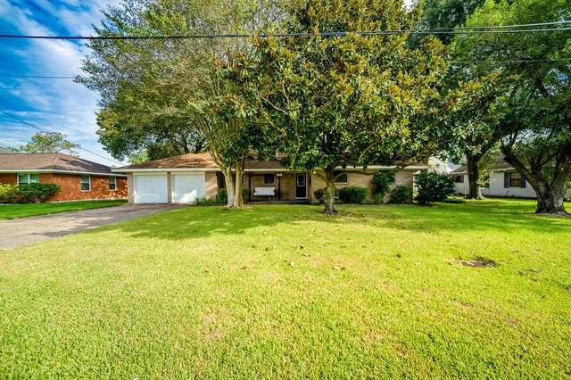 5821 Page Lane, Deer Park, TX 77536 (MLS #66726098) :: Bay Area Elite Properties