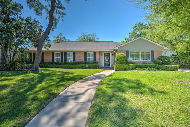 7815 Chevy Chase Drive, Houston, TX 77063 (MLS #66726192) :: Christy Buck Team