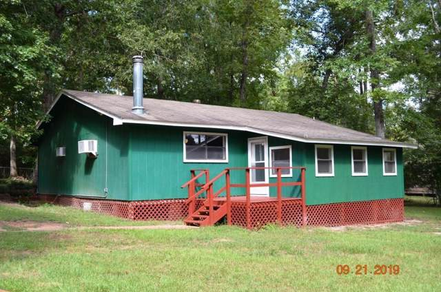 175 Janan Street, Livingston, TX 77351 (MLS #66726245) :: Phyllis Foster Real Estate