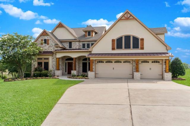 19174 Grandview Point, Montgomery, TX 77356 (MLS #66729340) :: The Sold By Valdez Team