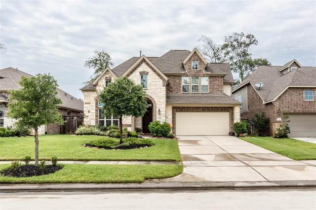 23499 Millbrook Drive, New Caney, TX 77357 (MLS #6672946) :: NewHomePrograms.com