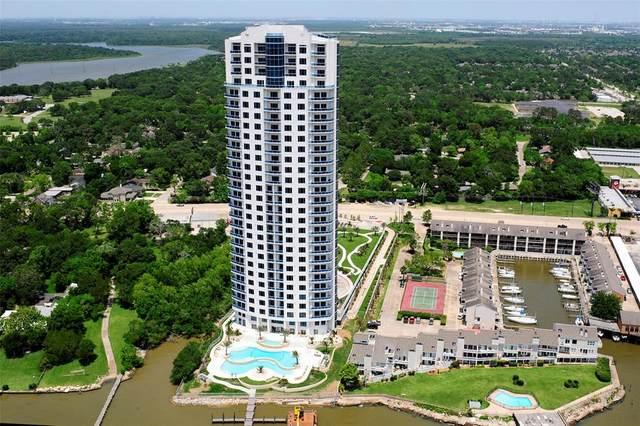 4821 Nasa Parkway 4E, Seabrook, TX 77586 (MLS #66731533) :: Caskey Realty