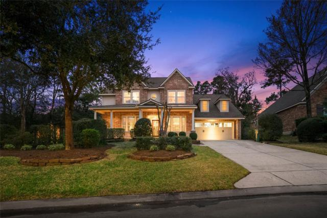 87 Cezanne Woods Drive, The Woodlands, TX 77382 (MLS #66731541) :: Texas Home Shop Realty