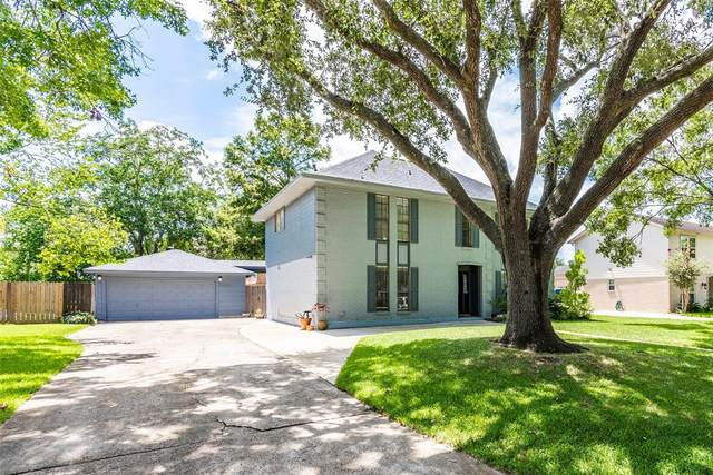 507 Audubon Street, League City, TX 77573 (MLS #66732490) :: Bay Area Elite Properties