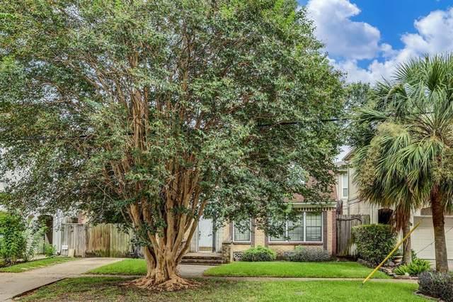 2215 Huldy Street, Houston, TX 77019 (MLS #66736222) :: Caskey Realty