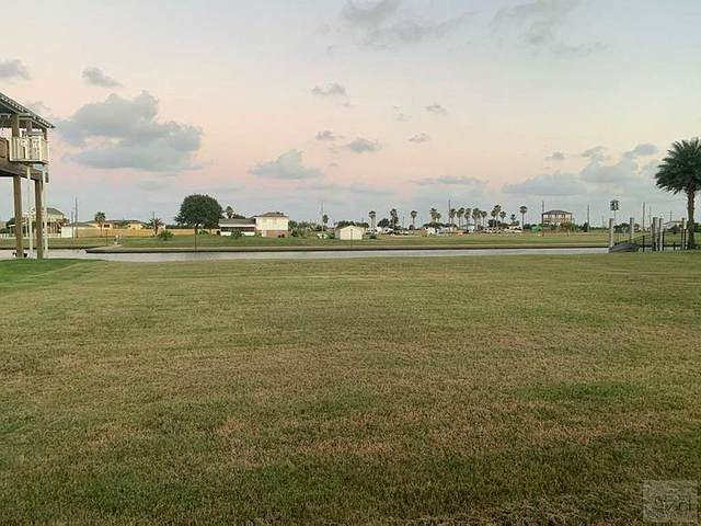 1900 Laguna Harbor Cove Boulevard, Port Bolivar, TX 77650 (MLS #66736240) :: The Queen Team