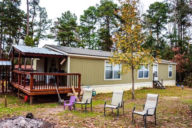 368 Pine Trail, Trinity, TX 75862 (MLS #66736873) :: Ellison Real Estate Team