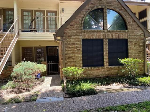 2425 Holly Hall Street #128, Houston, TX 77054 (MLS #66737257) :: Green Residential