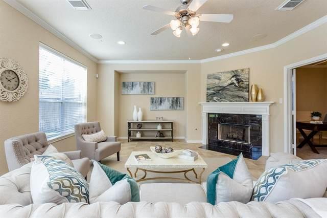 63 N Arrow Canyon Circle, Spring, TX 77389 (MLS #66737579) :: Lerner Realty Solutions