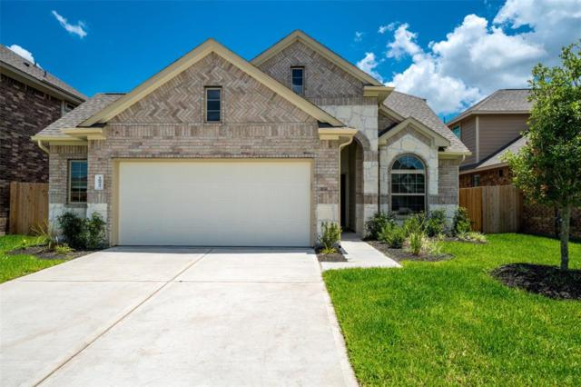 16927 Audrey Arbor Way, Richmond, TX 77407 (MLS #66738287) :: Connect Realty