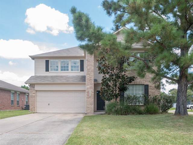 21902 Holly Branch Drive, Tomball, TX 77375 (MLS #66742195) :: The Heyl Group at Keller Williams