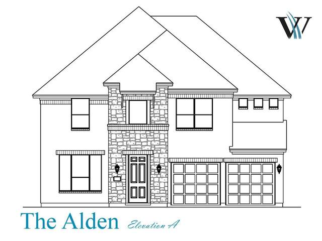 136 Wake Valley Court, Conroe, TX 77304 (MLS #66744602) :: The Home Branch