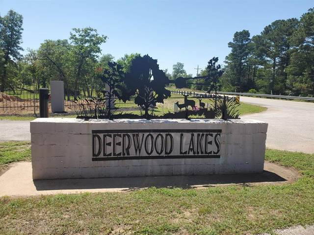 26375 Red Oak Drive, Hempstead, TX 77445 (MLS #66745061) :: NewHomePrograms.com LLC