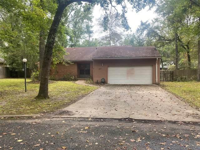 24621 Attwood Place, Huntsville, TX 77320 (MLS #66745865) :: Michele Harmon Team