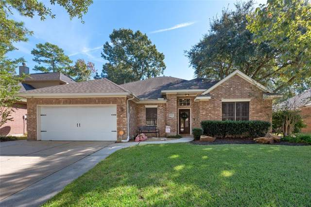 18402 Bluewater Cove Drive, Humble, TX 77346 (MLS #66750537) :: Texas Home Shop Realty