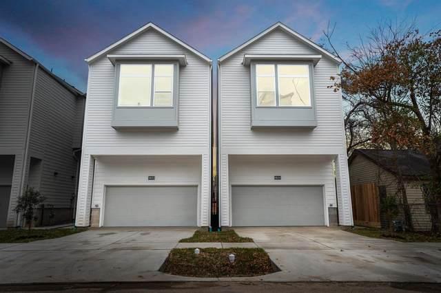 5824 Kiam Street, Houston, TX 77007 (MLS #66750952) :: All Cities USA Realty