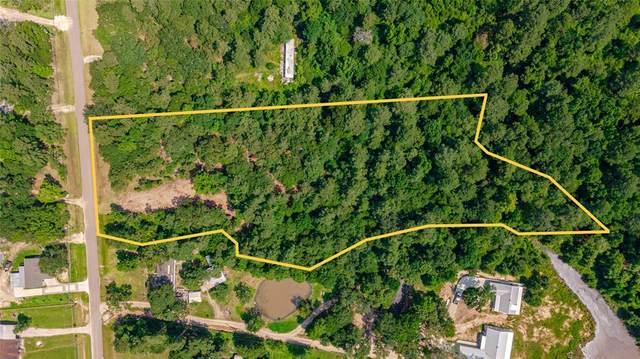 27202 Decker Woods Drive, Magnolia, TX 77354 (MLS #6675166) :: Ellison Real Estate Team