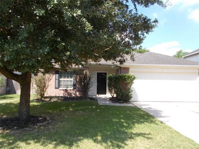4807 Plum Forest Road, Houston, TX 77084 (MLS #6675510) :: The Parodi Team at Realty Associates