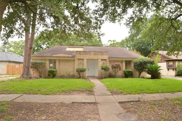 5011 Stanhope Drive, Houston, TX 77084 (MLS #66755595) :: The Parodi Team at Realty Associates