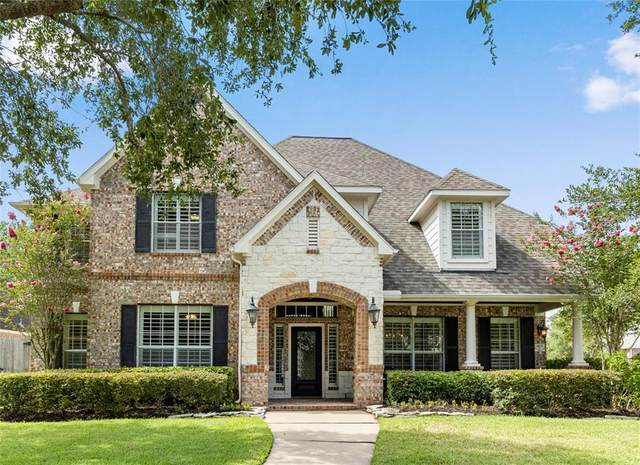 4106 Monarch Drive, Sugar Land, TX 77479 (MLS #66758132) :: The Bly Team