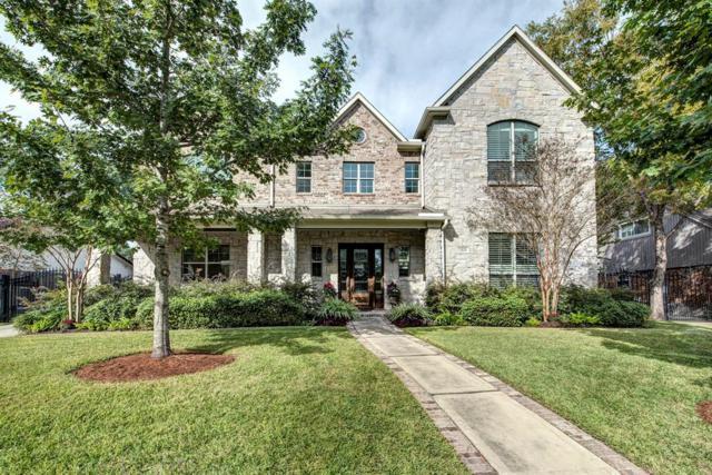 12634 Barryknoll Lane, Houston, TX 77024 (MLS #66759454) :: Texas Home Shop Realty