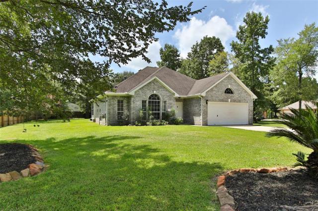 7403 Wedgewood Drive, Magnolia, TX 77354 (MLS #66759772) :: The Johnson Team