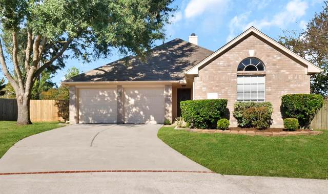 6415 Autumn Thistle Drive, Katy, TX 77449 (MLS #66760023) :: Texas Home Shop Realty