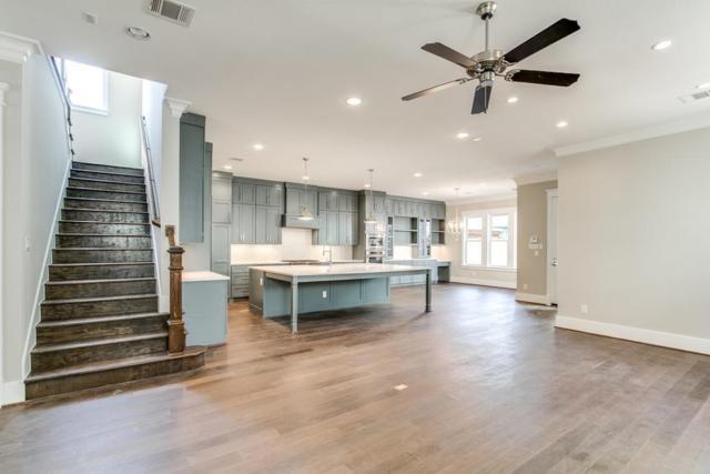 115 Parkview Street, Houston, TX 77009 (MLS #66760823) :: Texas Home Shop Realty