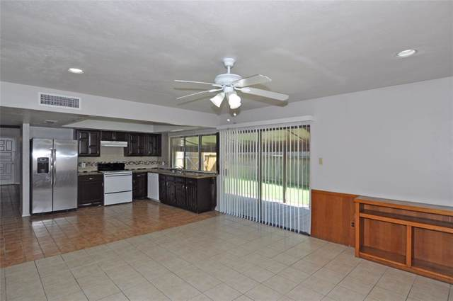 7326 El Cresta Drive, Houston, TX 77083 (MLS #66764352) :: Texas Home Shop Realty