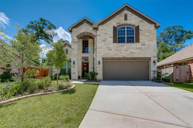 3144 Copeland Bend Court, Conroe, TX 77301 (MLS #66765287) :: Magnolia Realty